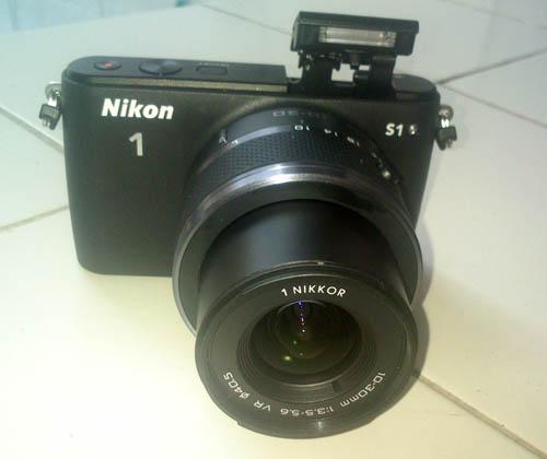 คลิป รีวิว Nikon1 S1 แบบบ้านๆ